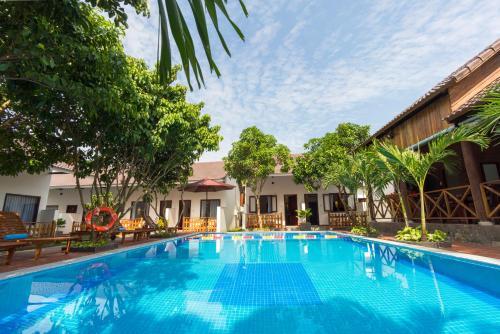 Hotel Phu Quoc Villa