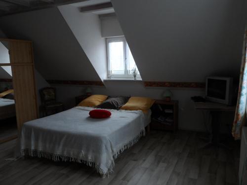 Accommodation in Westhalten
