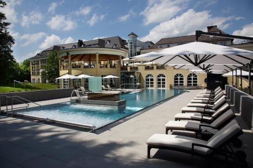 . Steigenberger Hotel Der Sonnenhof
