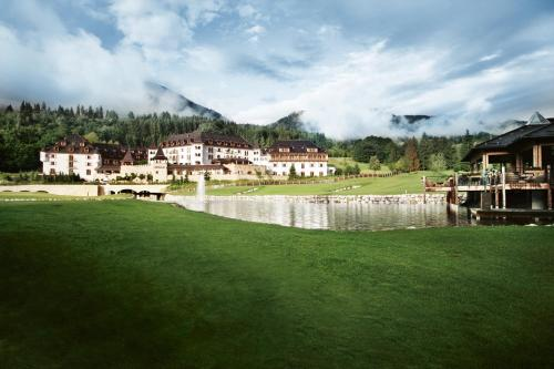 A-ROSA Kitzbühel - Accommodation