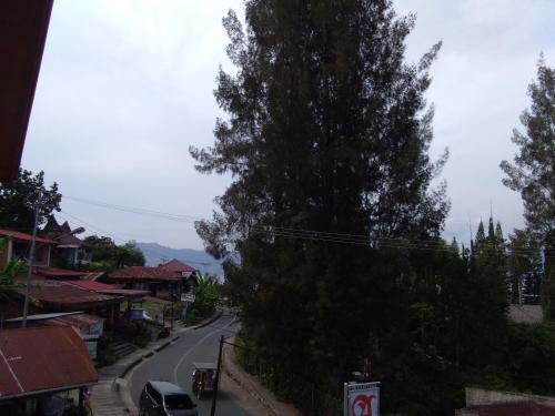 Anna.S penginapan, Samosir