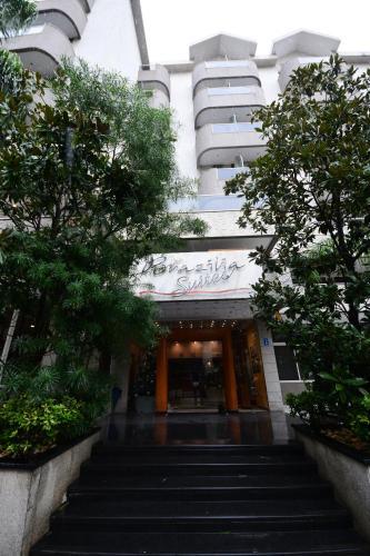 Фото отеля Brazilia Suites Hotel