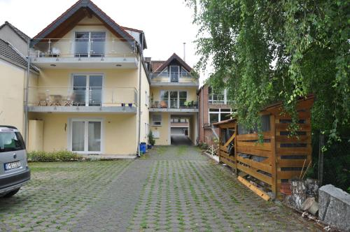 . Apartment Wesseling Nauerz