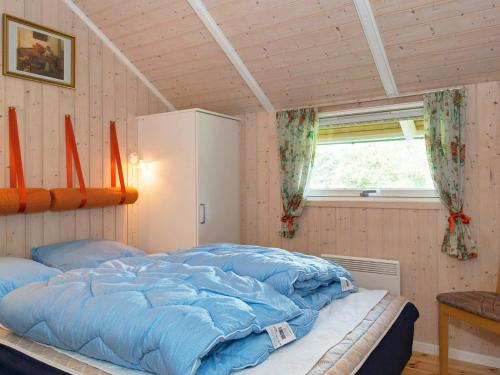 Two-Bedroom Holiday home in Strandby 1, Pension in Strandby