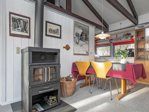 Holiday home Skagen XXVII, Pension in Kandestederne