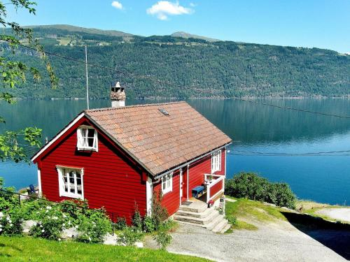 . One-Bedroom Holiday home in Utvik