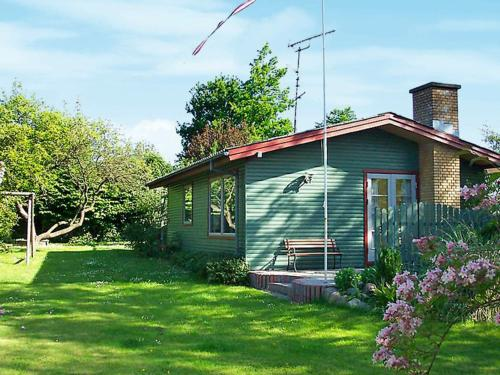 . Two-Bedroom Holiday home in Augustenborg 1