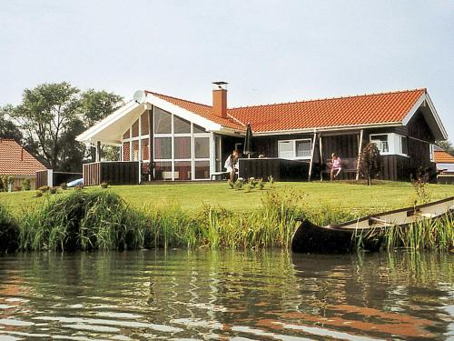 . Three-Bedroom Holiday home in Otterndorf 1