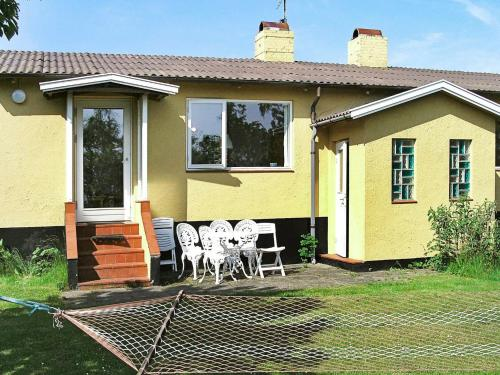 . Two-Bedroom Holiday home in Allinge 1