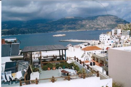 Mertonas Studios, Karpathos, Greece