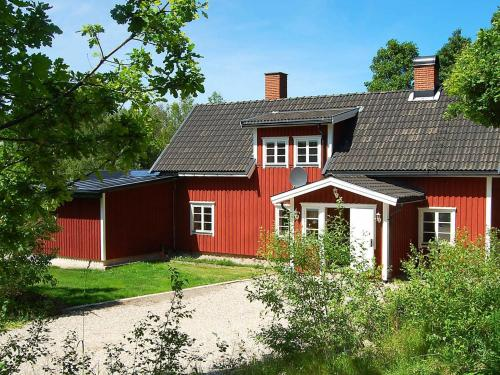 . Four-Bedroom Holiday home in Mellerud