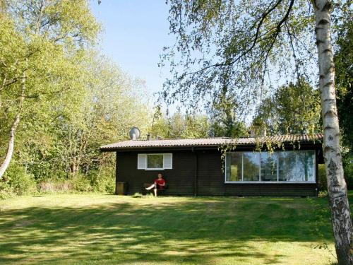 . Two-Bedroom Holiday home in Gilleleje 2