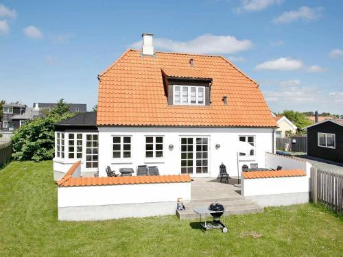 . Four-Bedroom Holiday home in Løkken 9