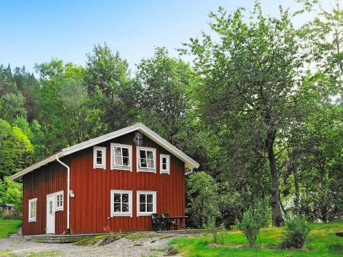 . Four-Bedroom Holiday home in S-Uddvalla
