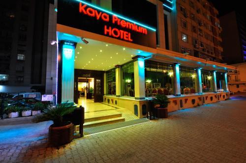 Adana Kaya Premium Hotel indirim