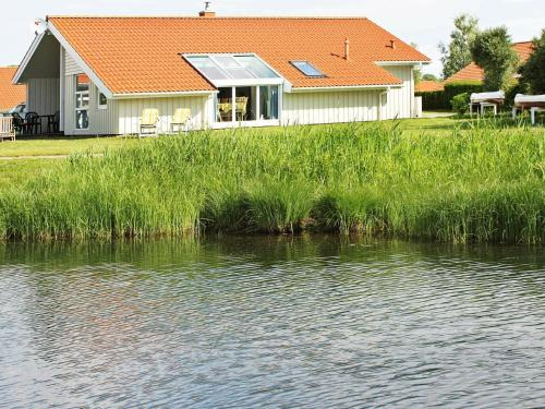 . Four-Bedroom Holiday home in Otterndorf 6