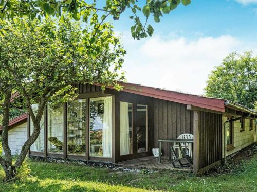 . Three-Bedroom Holiday home in Allinge 5