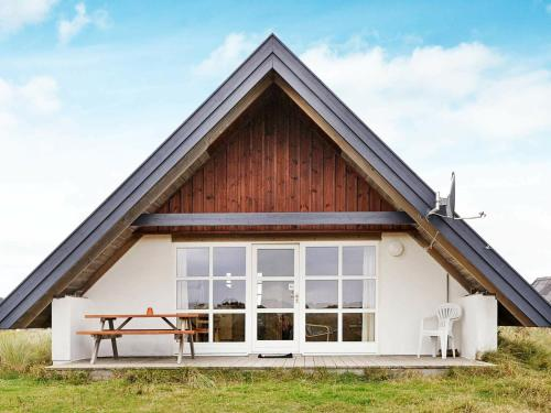 . Two-Bedroom Holiday home in Ringkøbing 12