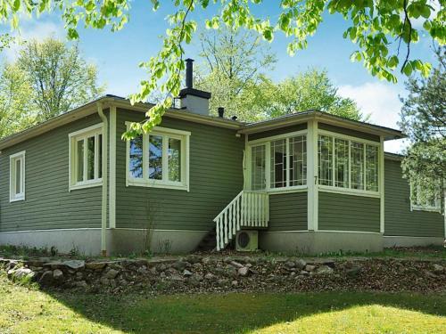 . Three-Bedroom Holiday home in Örkelljunga 2
