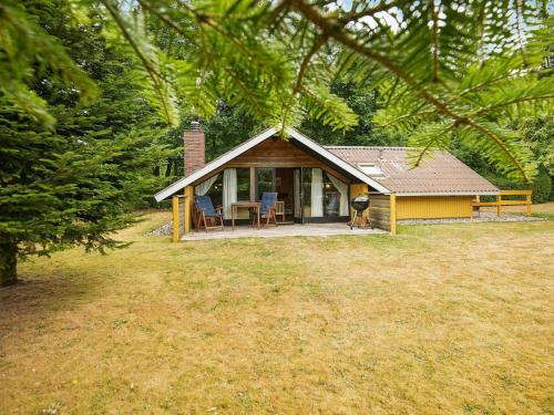 . Three-Bedroom Holiday home in Toftlund 8