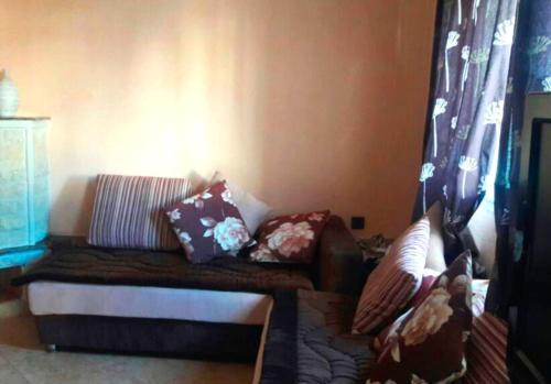 Joli Duplex à Sidi Bouzid 4381 - [#121509] 部屋の写真