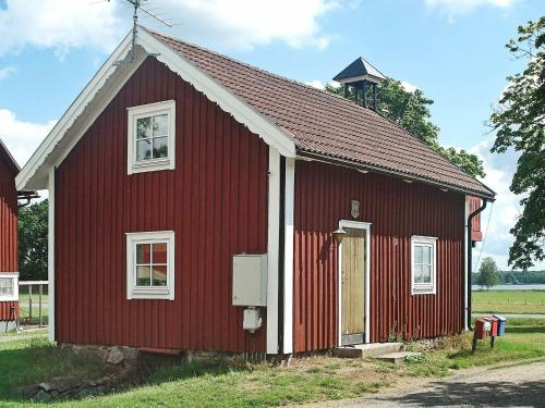 Two-Bedroom Holiday home in Lönashult 1 - Torne