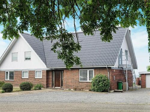 . Three-Bedroom Holiday home in Hasle 5