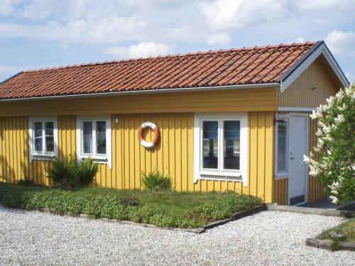 . One-Bedroom Holiday home in Stenungsund