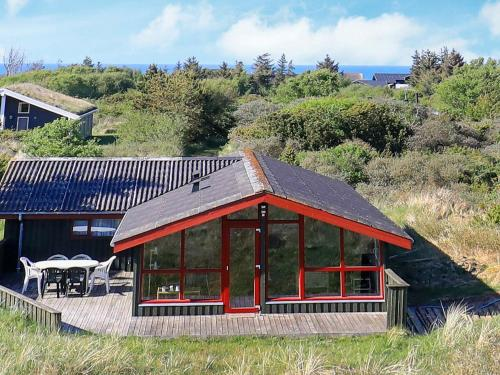 . Three-Bedroom Holiday home in Hirtshals 1