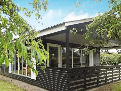 . Three-Bedroom Holiday home in Nordborg 3