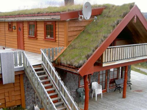 Four-Bedroom Holiday home in Hovden 4 - Hovden