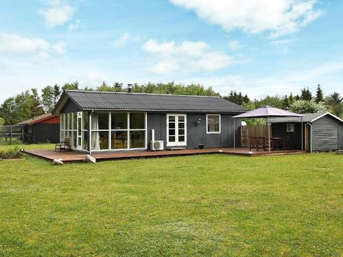 . Two-Bedroom Holiday home in Nibe