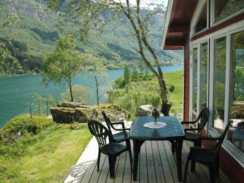 . Two-Bedroom Holiday home in Olden 3