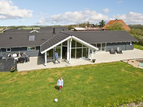 . Five-Bedroom Holiday home in Sydals 4