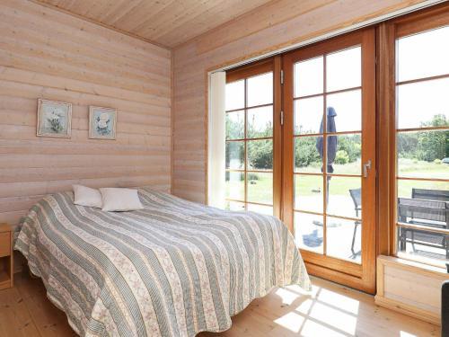 Three-Bedroom Holiday home in Ålbæk 29, Pension in Ålbæk