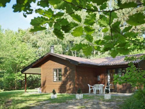 . Three-Bedroom Holiday home in Rønne 4
