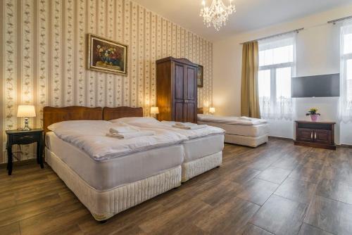 RETRO Apartments Bosak obrázok