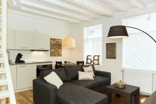 Stayci Serviced Apartments Nobelle Deluxe
