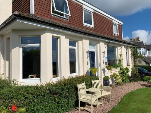 . No12 Bed and Breakfast, St Andrews