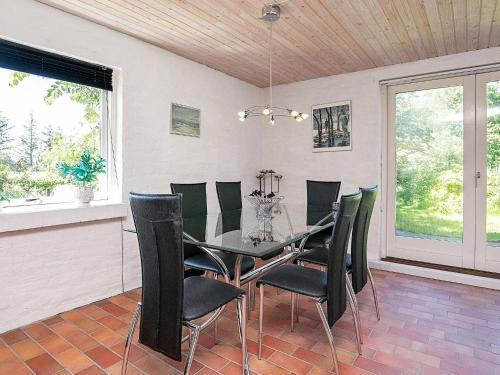 Apartment Bindslev, Pension in Bindslev