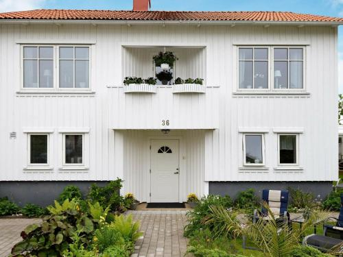 . One-Bedroom Holiday home in Lysekil 11