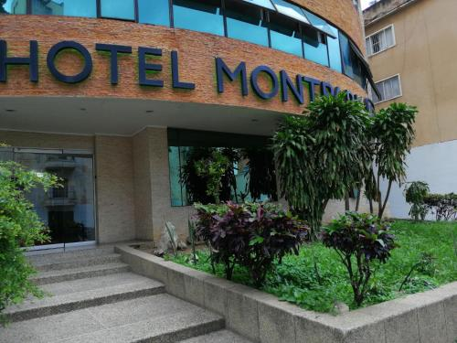 . Hotel MontPark