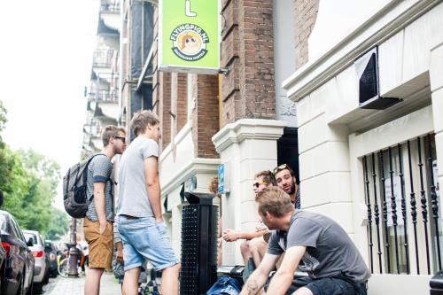 Stadtereisen Nach Amsterdam Buche Flug Hotel Mit Opodo
