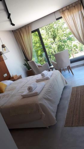 . Terrazza Suites