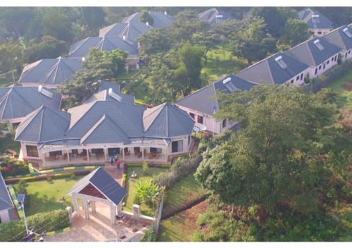 Miika Eco Resort Hotel, Bugahya