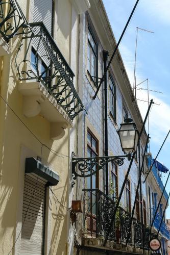 Lisbon Charming House