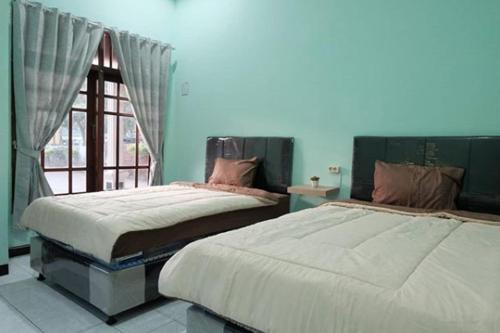 Blue Ijen Dorm & Homestay, Banyuwangi