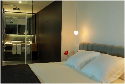Habitación Doble Superior (1-2 adultos) - 1 o 2 camas Ohla Barcelona 3