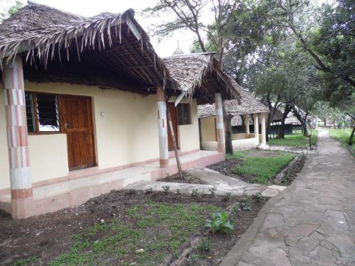 Mara Ndovu Lodge, Kilgoris