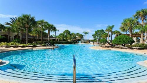 Windsor Hills Luxury Pool Villa Close to Disney- 7797BC Main image 1